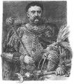 JAN III SOBIESKI ( SOBIESCY)